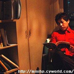 김명중 | Social Profile