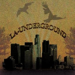 la-underground Social Profile