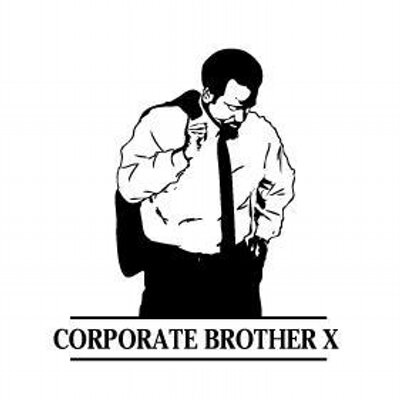 Corporate Brother X | Social Profile