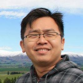 mkyong Social Profile
