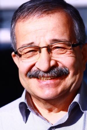 Uluç Gürkan  Twitter Hesabı Profil Fotoğrafı