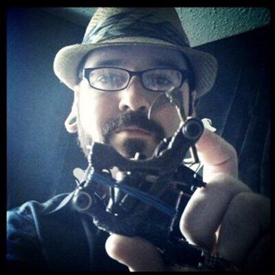 Matt Salzman | Social Profile