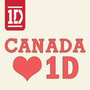 Canada Loves 1D