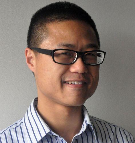 Diamond Leung Social Profile