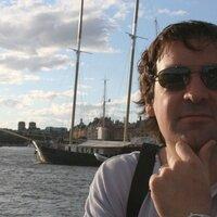 Richard Joyce | Social Profile