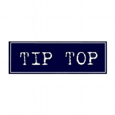TIP TOP | Social Profile