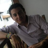 Rodrigo García | Social Profile