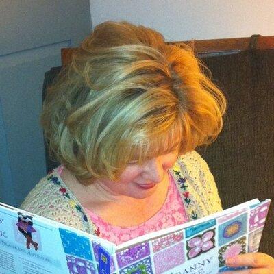 Audrey Blake Otte | Social Profile