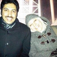 Khadija Almousawi | Social Profile
