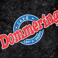 Cafedommering