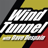 Wind Tunnel Social Profile
