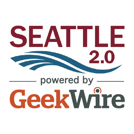 GeekWire Startups Social Profile