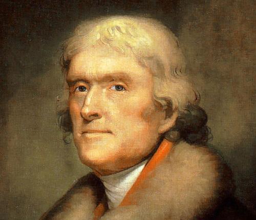 Tom Jefferson Social Profile