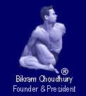 Bikram Yoga Social Profile