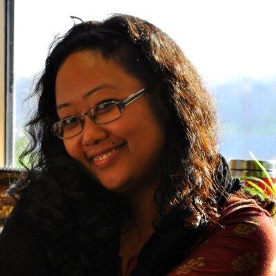 Laureen Cheran Momin | Social Profile