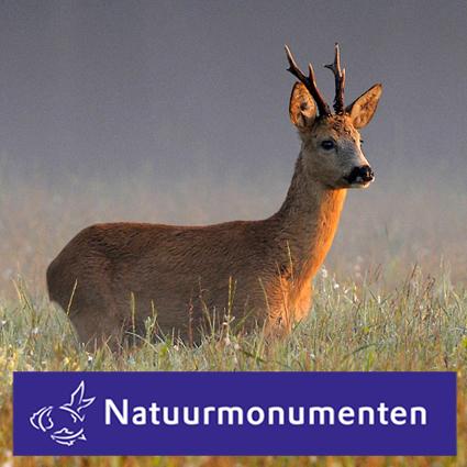 Natuurmonumenten Social Profile