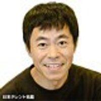 原武昭彦 | Social Profile