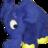 Kleiner blauer fant squared 320 320 normal