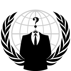 AnonOps Social Profile