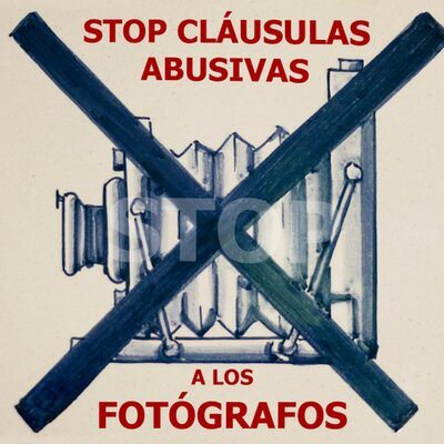 No con mis fotos | Social Profile