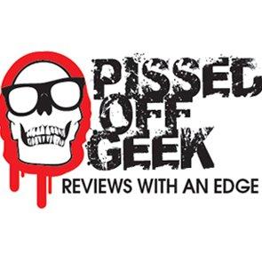 PissedOffGeek.com | Social Profile