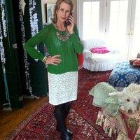 Jennifer Paganelli | Social Profile