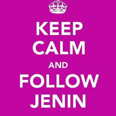 Jenin Irshaid | Social Profile
