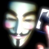 Anonymous | Social Profile