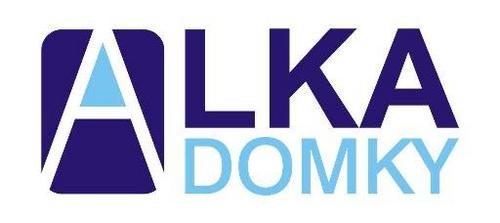 Alkadomky