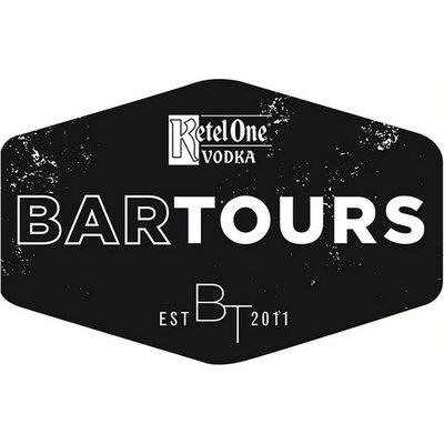Ketel One Bar Tours