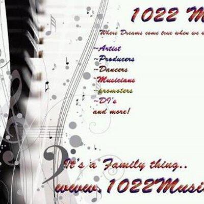 1022Music   Social Profile