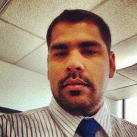 Alexander Bonilla | Social Profile