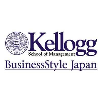 ケロッグ・ビジネススタイル・ジャパン   Social Profile