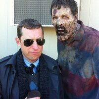 Scott M. Gimple | Social Profile