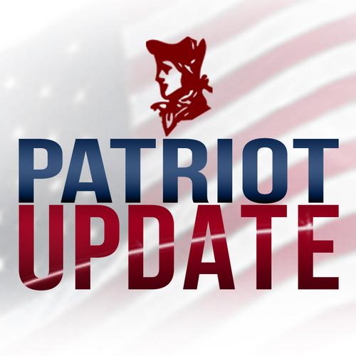 Patriot Update Social Profile