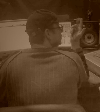DiGaZ Recording