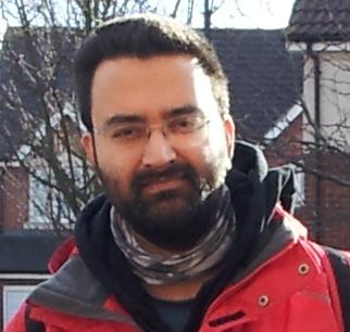 Karanbir Singh Social Profile