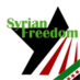 Syrian Freedom's Twitter Profile Picture