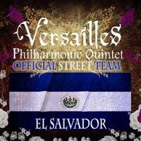 Versailles_SV | Social Profile