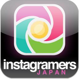 InstagramersJapan Social Profile
