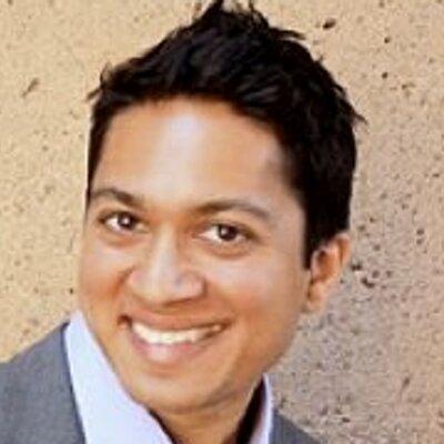 Rishi Shah | Social Profile