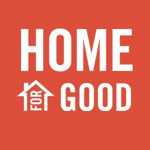 Home For Good   Social Profile
