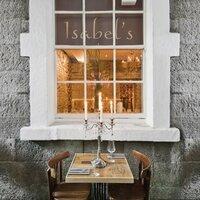 Isabel's Restaurant    Social Profile