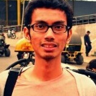 Muhammad Ihsan | Social Profile