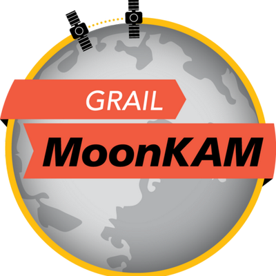 GRAIL MoonKAM | Social Profile