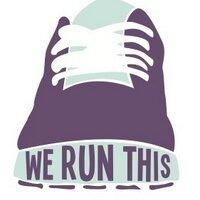 We Run This | Social Profile
