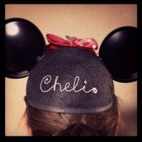 Cheli | Social Profile