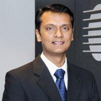 Ranjit Rajan | Social Profile