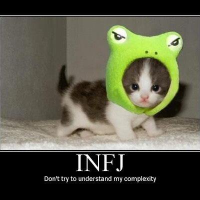 INFJ_bot | Social Profile