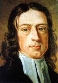 John Wesley Social Profile